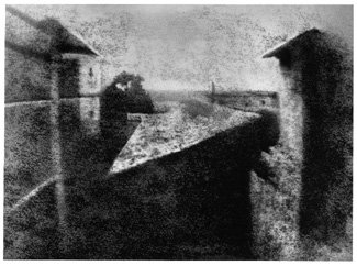 @ Gabriele Donati Fotografo - niepce daguerre