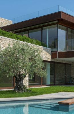 fotografia d'architettura ed arredamento - Gabriele Donati Fotografo