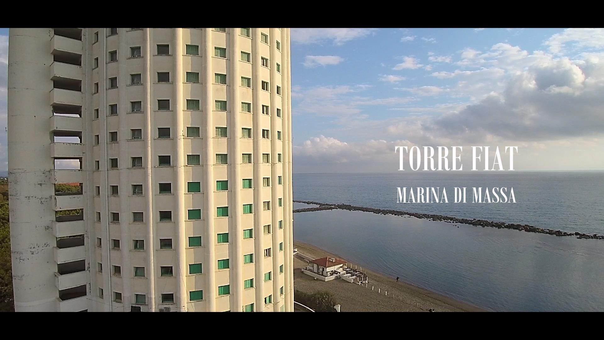 torre fiat @gabriele donati fotografo
