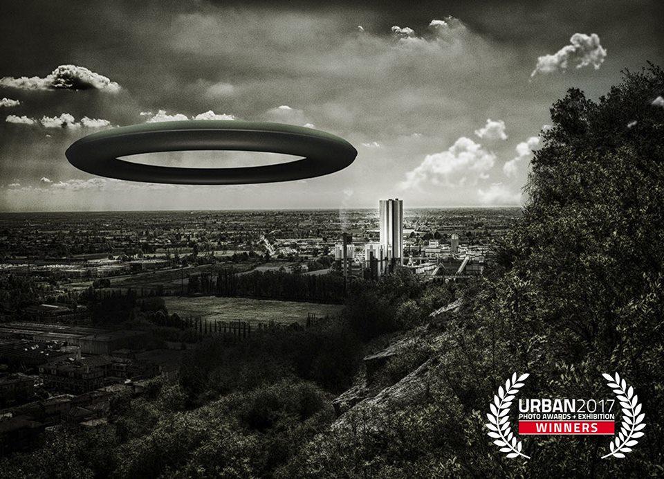 urban photo awards @gabriele donati fotografo