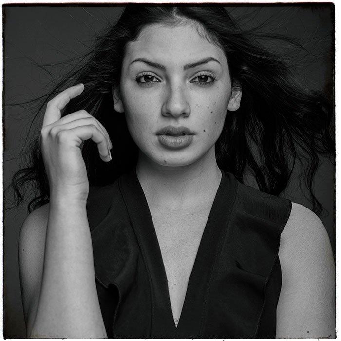 portrait 3 @ Gabriele Donati Fotografo studio fotografico mantova
