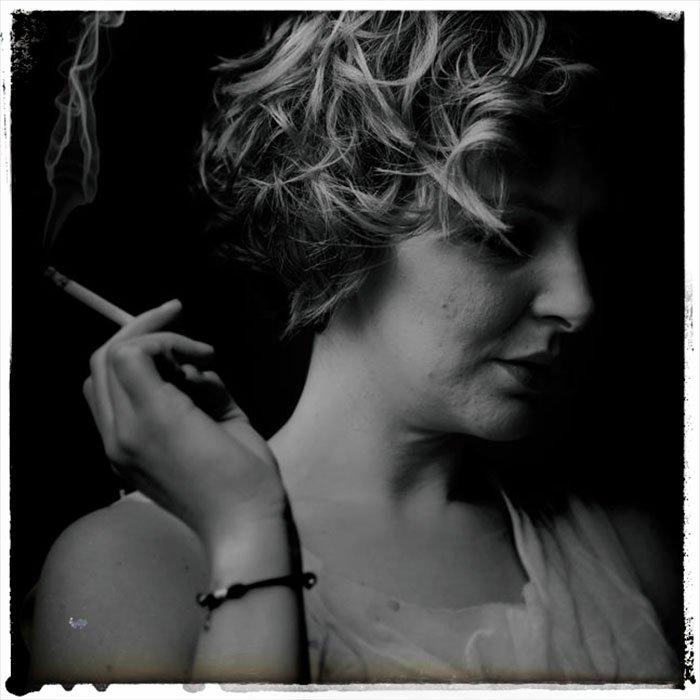 portrait @ Gabriele Donati Fotografo studio fotografico mantova