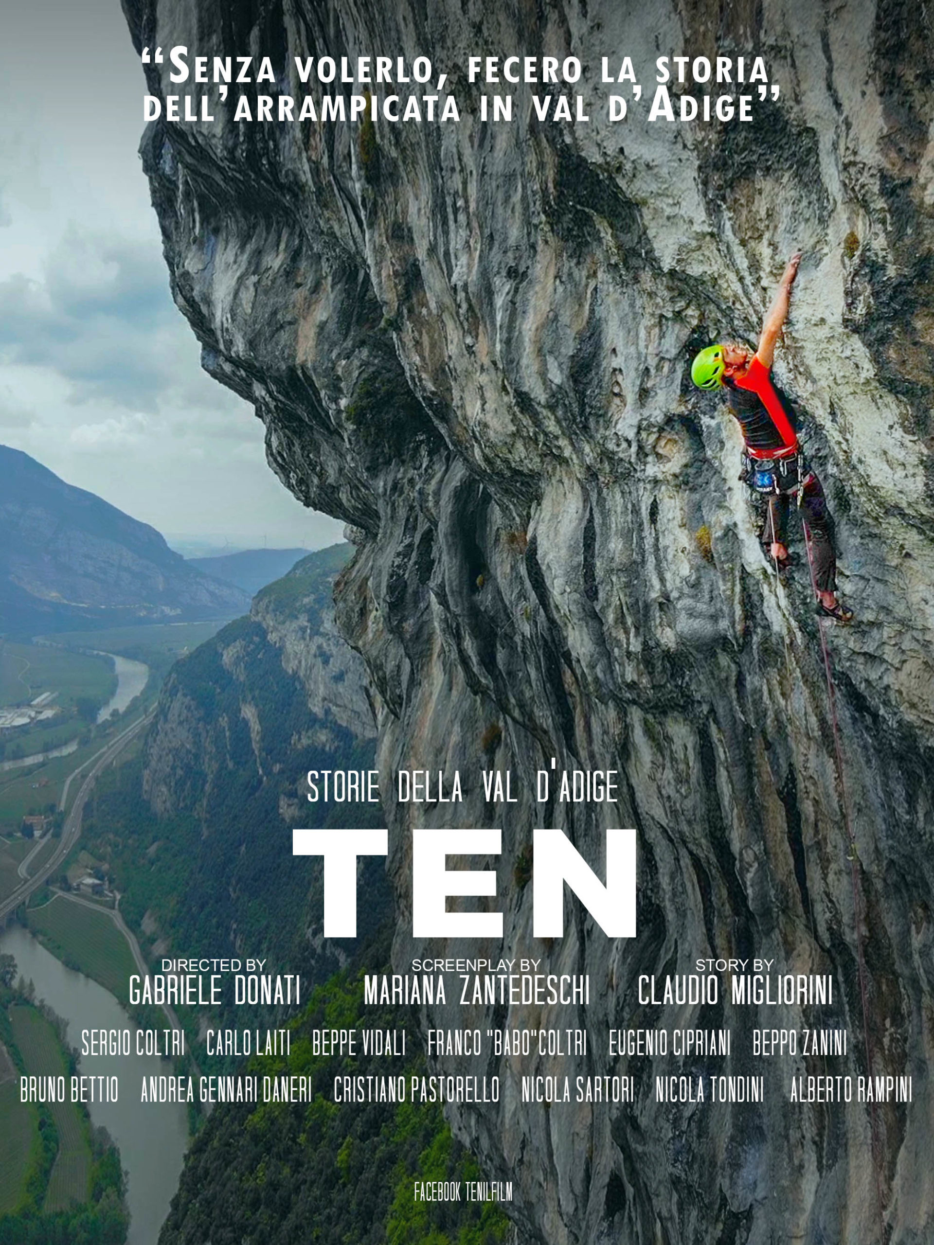 ten il film