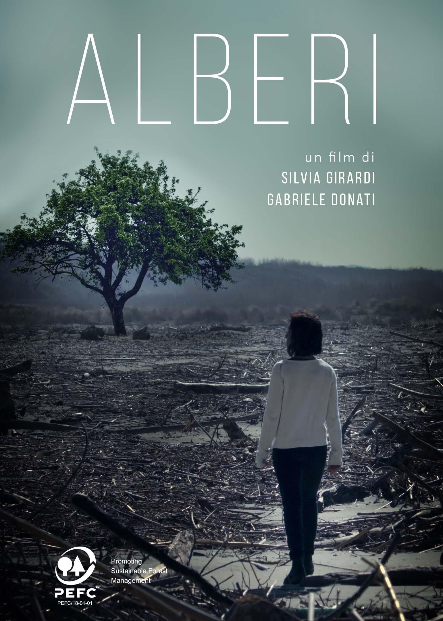 Film alberi Gabriele Donati