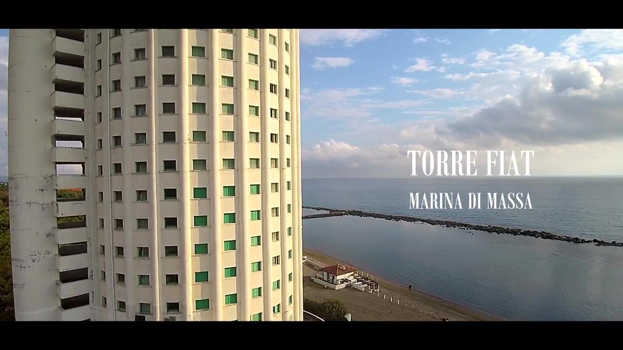 Grattacieli di mare: la torre Fiat