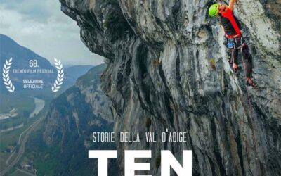 """IL FILM """"TEN"""" AL 68° TRENTO FILM FESTIVAL"""