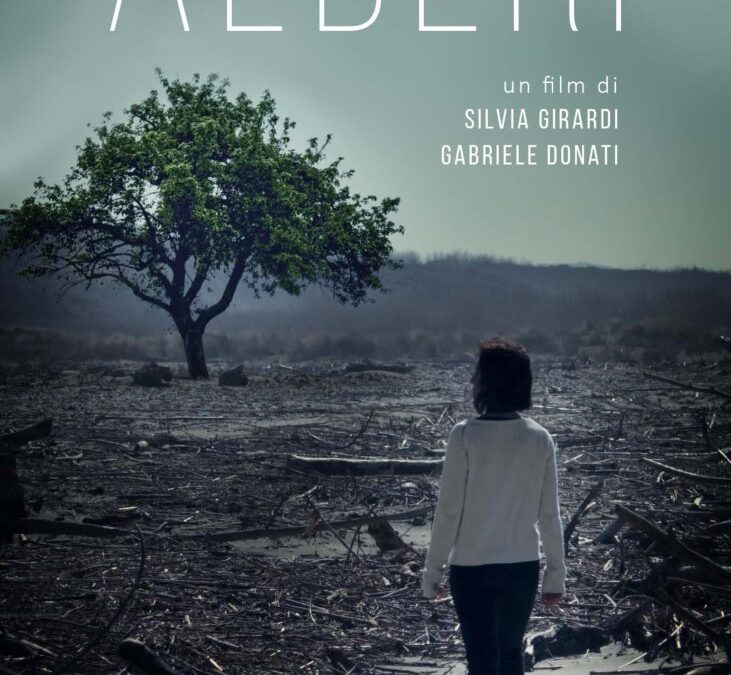 """IL FILM """"ALBERI"""" IN BRASILE"""