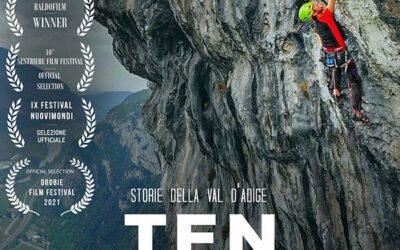 TEN IL FILM, UNA STORIA NELLA STORIA